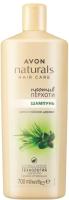 Шампунь для волос Avon Naturals Мята и чайное дерево (700мл) -