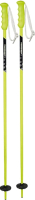 Горнолыжные палки Komperdell Alpine Universal Bright / 2113305-15 (р.85, желтый) -