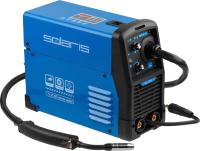 Полуавтомат сварочный Solaris MIG-200EM -