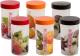 Набор емкостей для хранения Oursson JA551444647/MC -