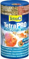 Корм для рыб Tetra PRO Menu Multi-Crisps / 197077/708880 (250мл) -