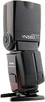 Вспышка молотковая Yongnuo Speedlite YN-560 IV (универсальная) -