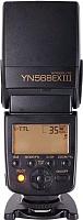 Вспышка Yongnuo Speedlite YN-568EX III N (для Nikon) -