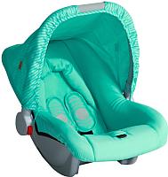 Автокресло Lorelli Bodyguard Green (10070131808) -