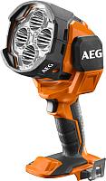 Фонарь AEG Powertools BTL 18-0 (4935459659) -