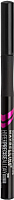 Подводка-фломастер для глаз Maybelline New York Hyper Precise тон 701 (матовый черный) -