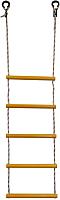 Лестница веревочная Формула здоровья ЛВ5-2В (желтый) -