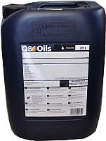 Моторное масло Q8 Formula Excel 5W40 / 101107201451 (20л) -