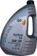 Моторное масло Q8 Techno 5W30 / 053005001 (1л) -