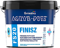 Шпатлевка Sniezka Acryl Putz Finish (5кг) -