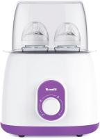 Стерилизатор-подогреватель для бутылочек Ramili Baby BFW300 -