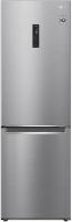 Холодильник с морозильником LG DoorCooling+ GA-B459SMQM -