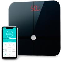 Напольные весы электронные Kitfort KT-807 -