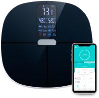 Напольные весы электронные Kitfort KT-809 -