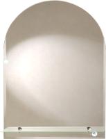 Зеркало Tivoli Стандарт 458044 (с полкой) -