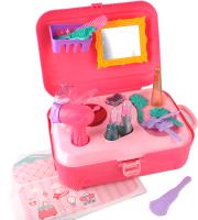 Набор аксессуаров для девочек Darvish Cosmetic Backpack / DV-T-2633 -