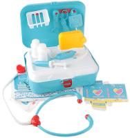 Набор доктора детский Darvish Medical Backpack / DV-T-2632 -