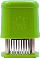 Тендерайзер Borner 863330 (салатовый) -