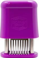 Тендерайзер Borner 863316 (фиолетовый) -