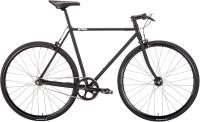Велосипед Bearbike Madrid 700C 580мм 2020-2021 / 1BKB1C181A15 (черный матовый) -