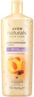 Шампунь-кондиционер для волос Avon Naturals Абсолютная сила Абрикос и масло ши 2в1  (700мл) -