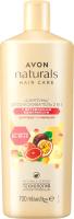 Шампунь-кондиционер для волос Avon Naturals С витаминным комплексом 2в1 (700мл) -