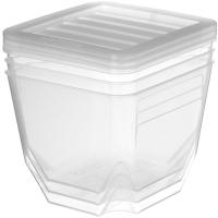 Набор контейнеров для хранения Sistema 70013 (3шт) -