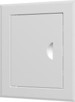 Люк ревизионный ERA ЛТ4060М с магнитным замком (400x600) -