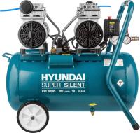 Воздушный компрессор Hyundai HYC 3050S -
