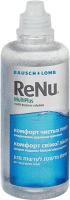Раствор для линз ReNu MultiPlus с контейнером (120мл) -