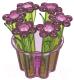 Набор для специй Herevin Flores / 132270-000 -