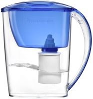 Фильтр питьевой воды БАРЬЕР Ника Сапфир -