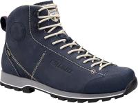 Трекинговые ботинки Dolomite 54 High Fg GTX / 247958-0160 (р-р 8, синий) -