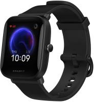 Умные часы Amazfit Bip U Pro 40.9mm / A2008 (черный) -