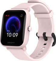 Умные часы Amazfit Bip U Pro 40.9mm / A2008 (розовый) -