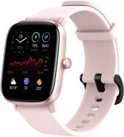 Умные часы Amazfit GTS 2 Mini 40.5mm / A2018 (Flamingo Pink) -