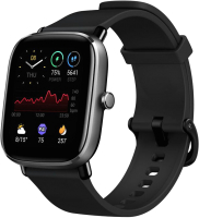 Умные часы Amazfit GTS 2 Mini 40.5mm / A2018 (Midnight Black) -