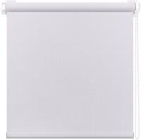 Рулонная штора АС МАРТ Шатунг 43x160 (белый) -
