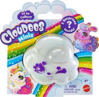 Игрушка-сюрприз Mattel Cloudees / GNC65 -
