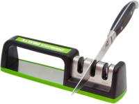 Ножеточка механическая AxWild 3300484 (салатовый) -
