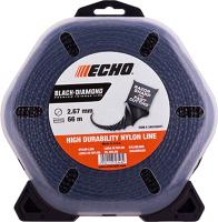 Леска для триммера Echo Black Diamond Line 340105071 -