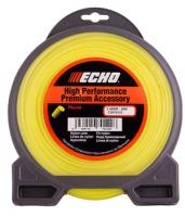 Леска для триммера Echo Round Line 310095064/C6000024 -