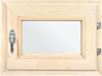Окно для бани Банные Штучки 32502 -