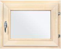 Окно для бани Банные Штучки 32505 -