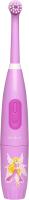 Электрическая зубная щетка CS Medica KIDS CS-463-G (розовый) -