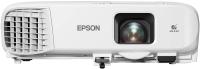Проектор Epson EB-992F (V11H988040) -