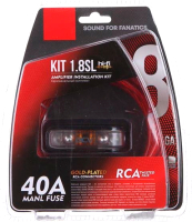 Набор для подключения автоакустики ACV KIT 1.8SL -