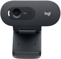 Веб-камера Logitech C505 HD (960-001364) -