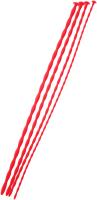 Уретральный расширитель эротический ToyFa 901406-9 (красный) -
