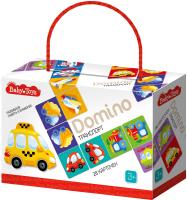 Домино Baby Toys Транспорт / 04048 -